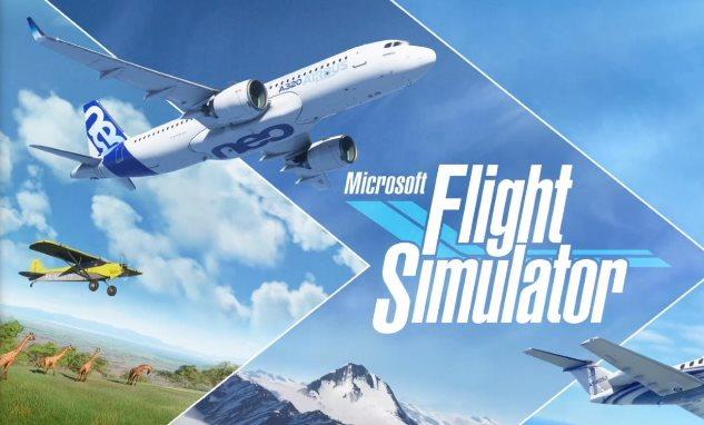 trofeos de Microsoft Flight Simulator