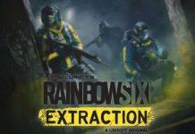 trofeos de Rainbow Six Extraction logros