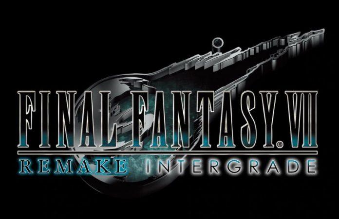 trophées Final Fantasy VII Remake Intergrade