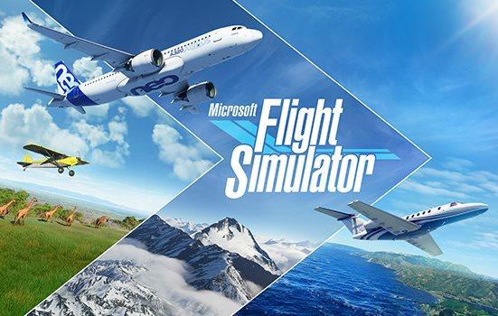 trophées Microsoft Flight Simulator Réalisations MFS