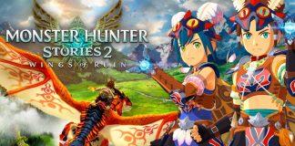 Monster Hunter Stories 2 Tips