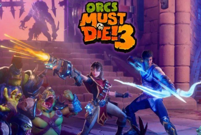 Orcs Must Die 3-Trophäen
