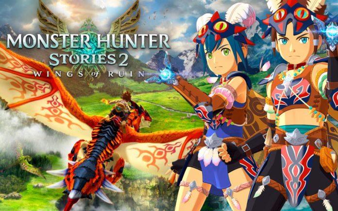 Suggerimenti per Monster Hunter Stories 2