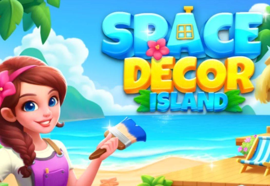 Trucos de Space Decor Island (guía