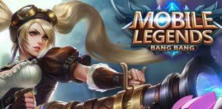 codes Mobile Legends Bang Bang