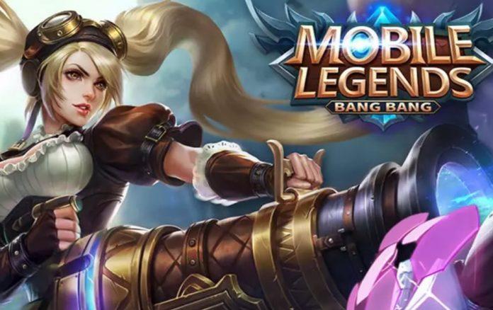 codes von Mobile Legends Bang Bang