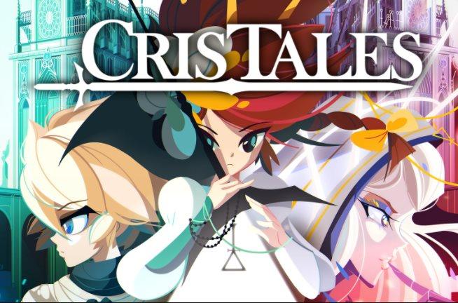 trofei Cris Tales