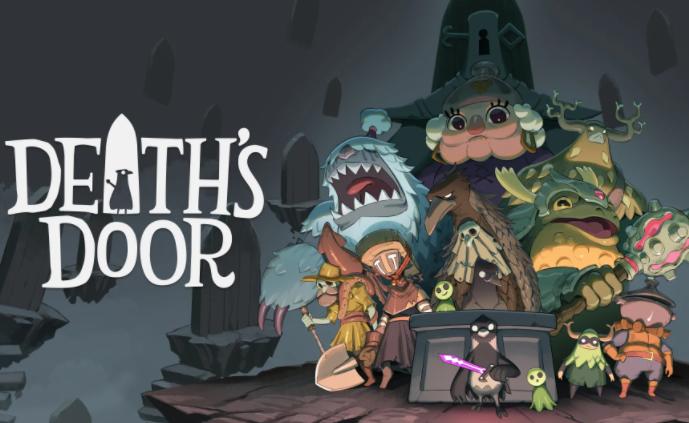 trofeos de Death's Door