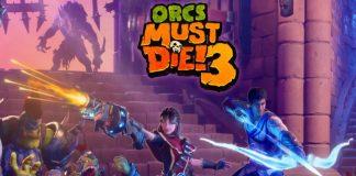 trofeos de Orcs Must Die 3 logros