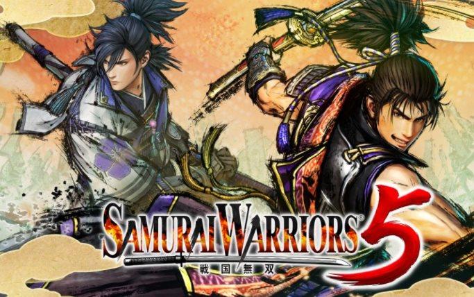 trofeos de Samurai Warriors 5 logros
