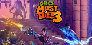 trophées Orcs Must Die 3 réalisations