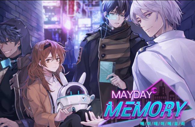Guía de Mayday Memory