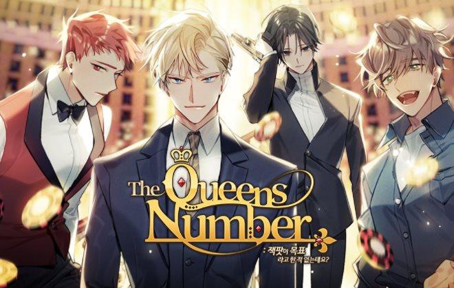 Guía de The Queens Number