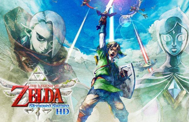 Guide de Legend of Zelda Skyward Sword HD astuces