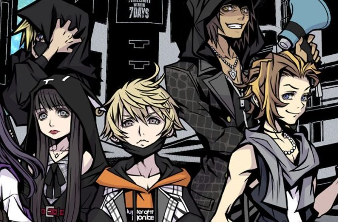 NEO The World Ends with You-Trophäen