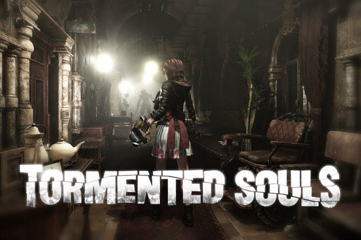 Soluce Tormented Souls astuces