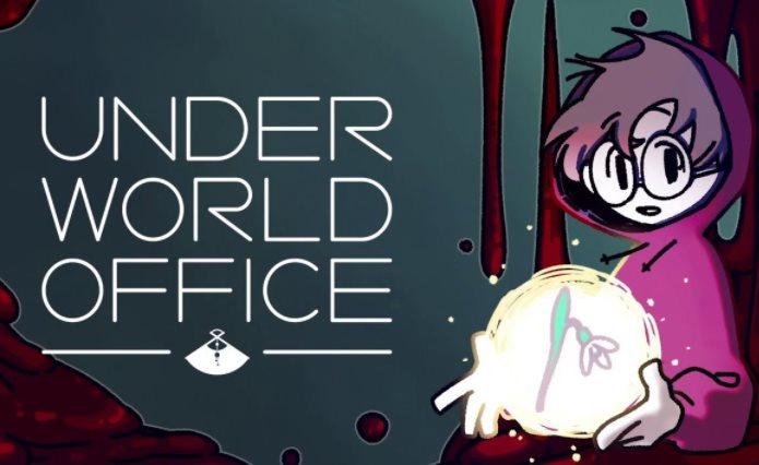 Soluce Underworld Office