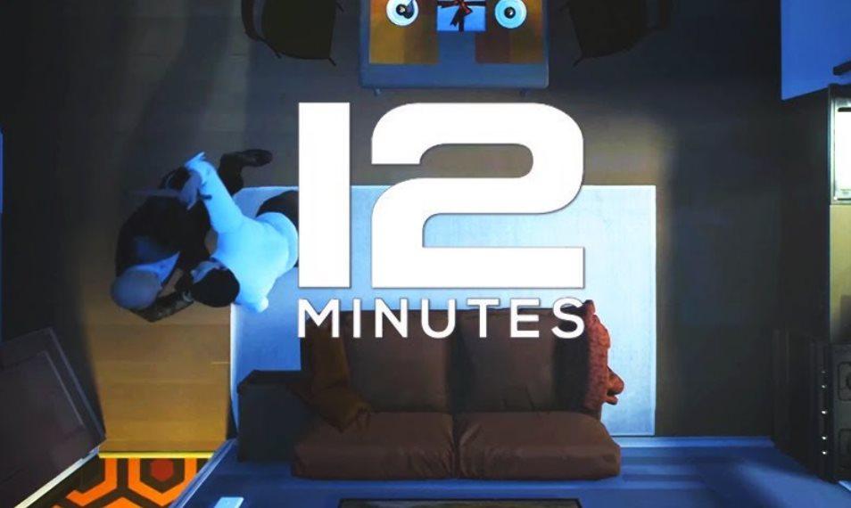Soluce de Twelve Minutes