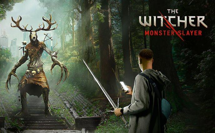 The Witcher Monster Slayer Ausrüstungsguide