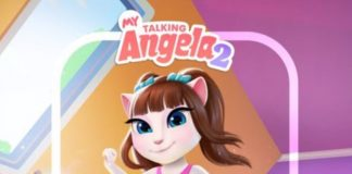 Tricks von My Talking Angela 2
