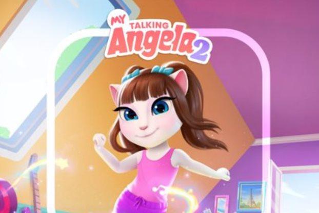 Trucchi My Talking Angela 2 Guida