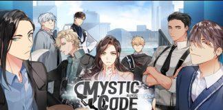 guía de Mystic Code
