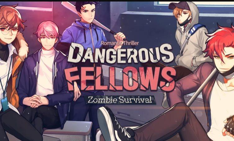soluce Dangerous Fellows