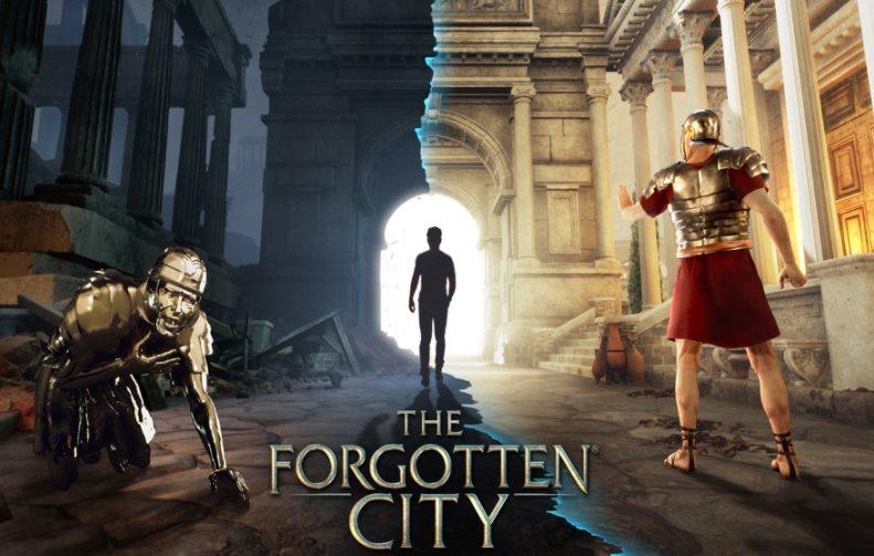 trofeos de Forgotten City logros