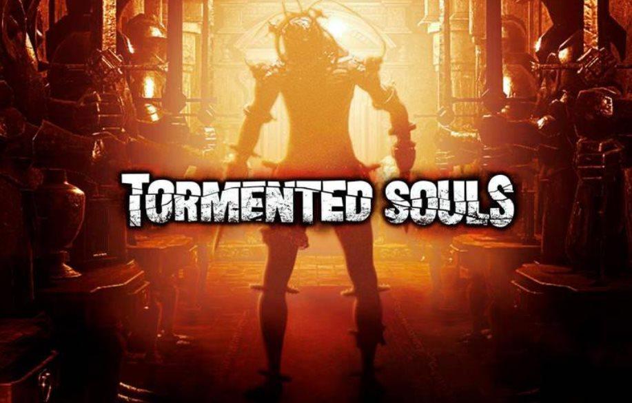 trofeos de Tormented Souls logros