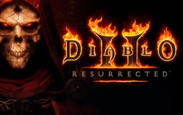 Diablo II Resurrected-Trophäen