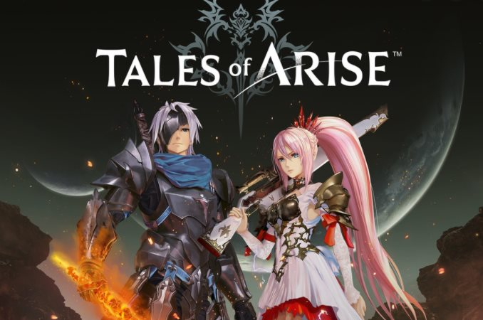 Emplacement recettes Tales of Arise trouver