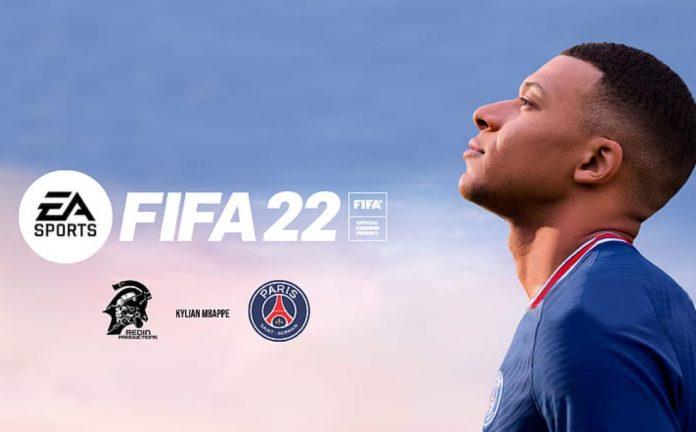 FIFA 22-Trophäen