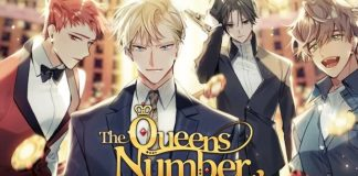 Guida The Queens Number