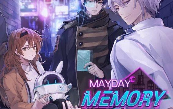 Leitfaden zu Mayday Memory