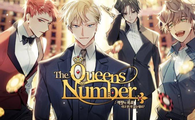 Leitfaden zu The Queens Number