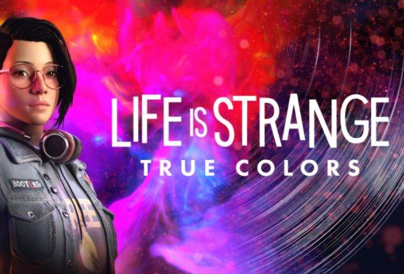 coleccionables Life is Strange True Colors