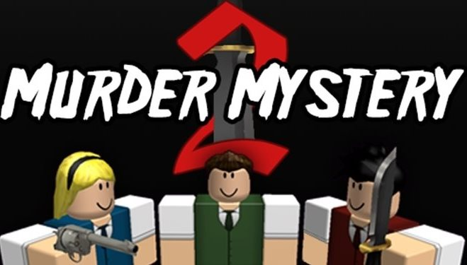 essere il migliore in Murder Mystery 2 mm2