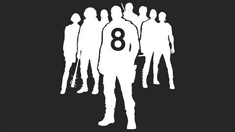 Les huit de la chance