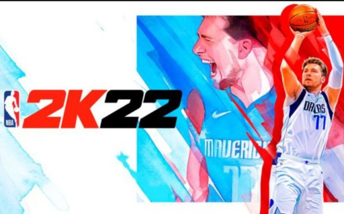 trofei NBA 2K22