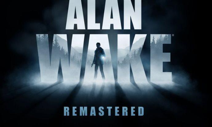 trofeos de Alan Wake Remastered logros