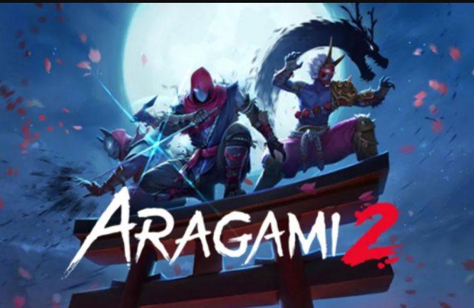 trofeos de Aragami 2 logros