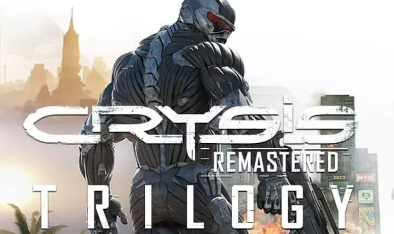 trofeos de Crysis Remastered Trilogy logros