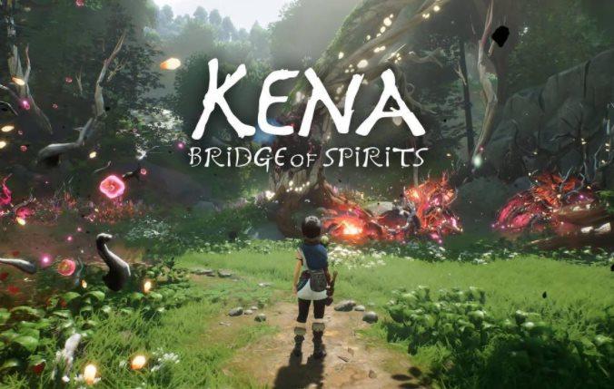 trofeos de Kena: Bridge of Spirits