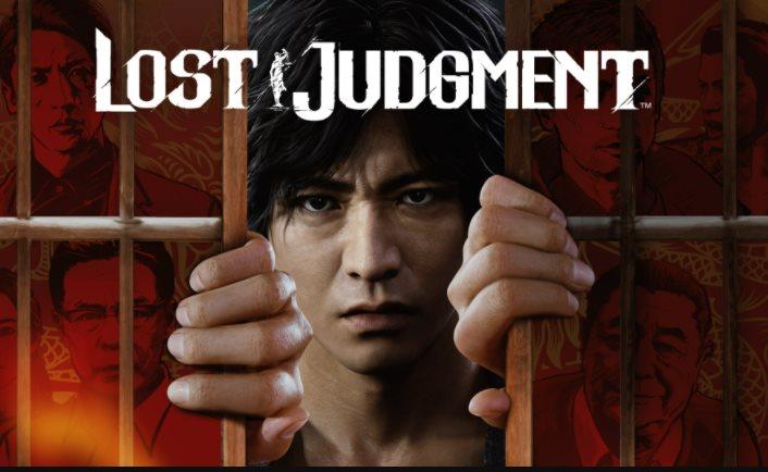 trofeos de Lost Judgement logros