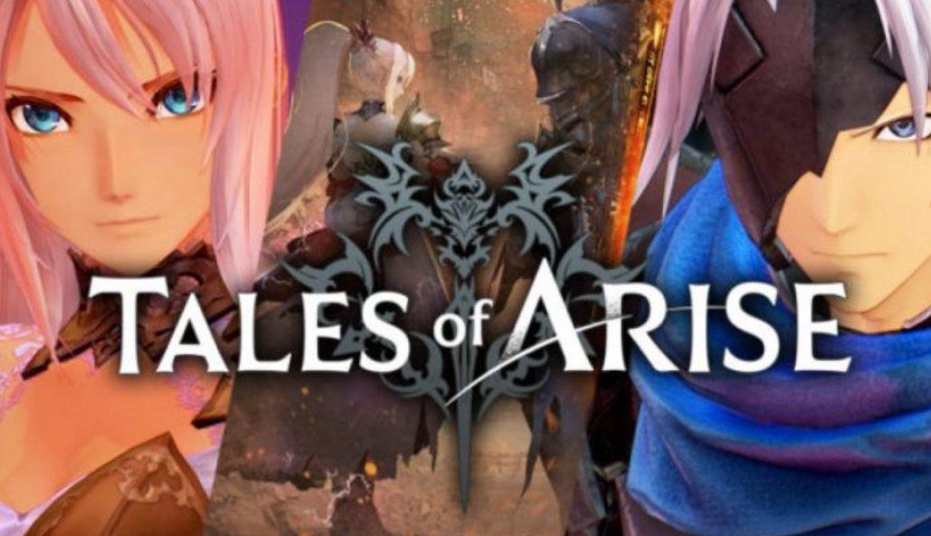 trofeos de Tales of Arise logros
