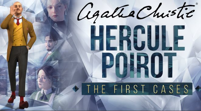 trofeos-de-agatha-christie-hercule-poirot-the-first-cases-logros