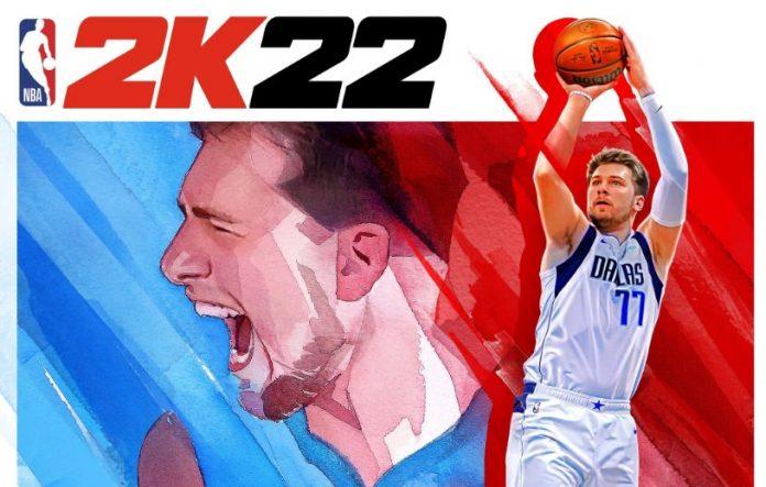 trophées NBA 2K22 réalisations