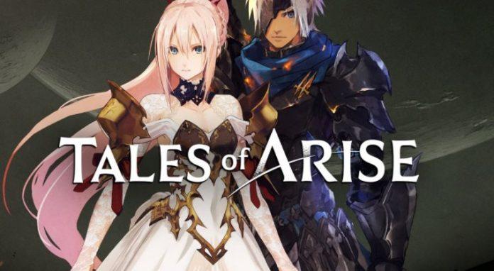 trophées Tales of Arise réalisations