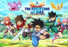 Guía de Dragon Quest The Adventure of Dai: A Hero's Bonds