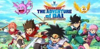 Leitfaden zu Dragon Quest The Adventure of Dai: A Hero's Bonds